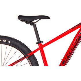"ORBEA MX XS 60 27,5"" Kinder red-black"